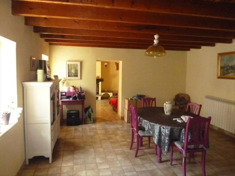 Sale house / villa Montmeyran 232100€ - Picture 2