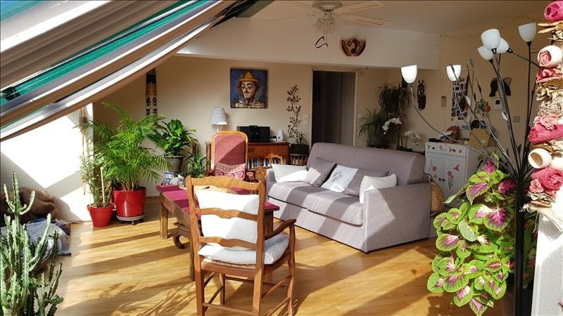 Sale apartment Vendome 166 200€ - Picture 1