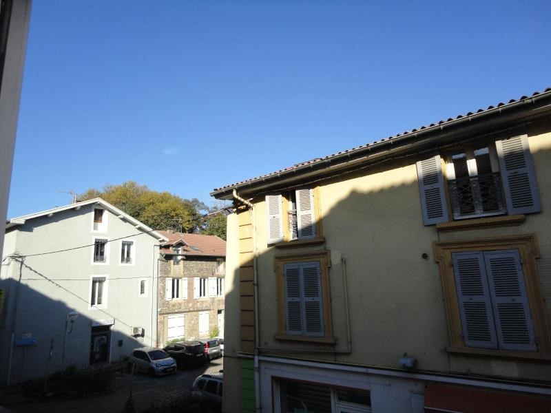 Location appartement Moirans 610€ CC - Photo 3