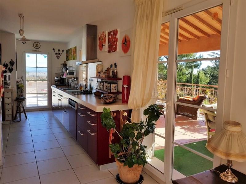 Vente de prestige maison / villa Villeneuve-lès-avignon 779000€ - Photo 5