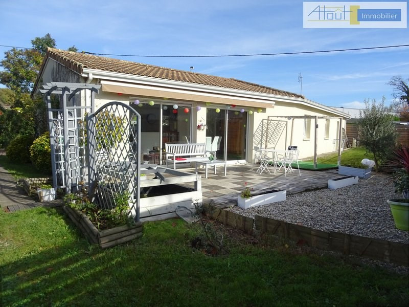 Investment property house / villa Latresne 351 000€ - Picture 1