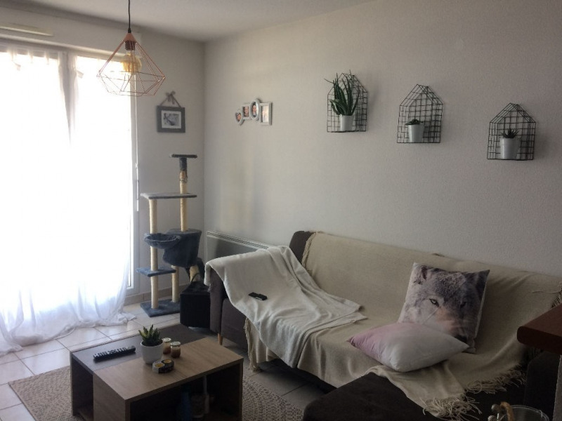 Vente appartement Limoges 73 000€ - Photo 1