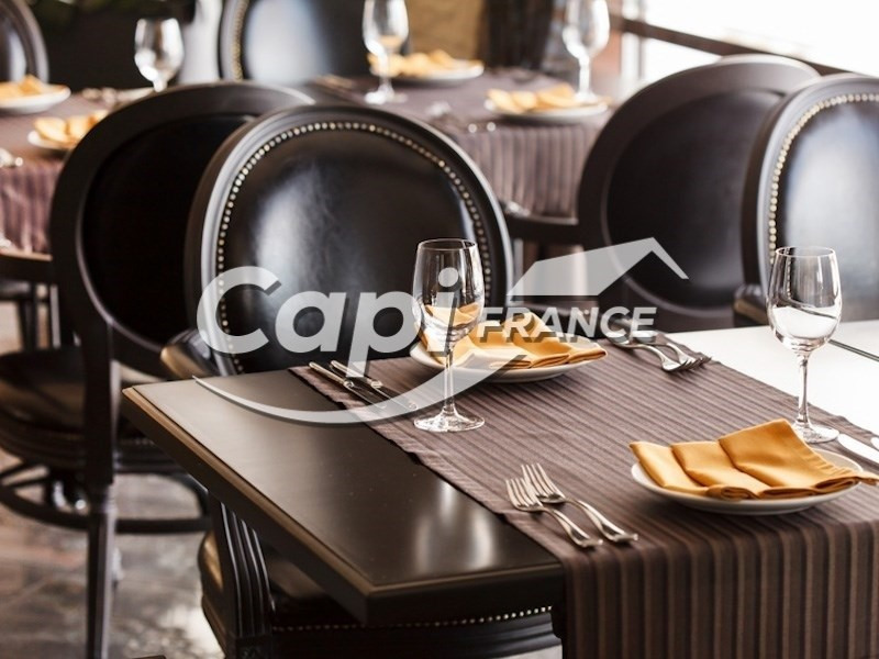 Fonds de commerce Café - Hôtel - Restaurant Arpajon 0