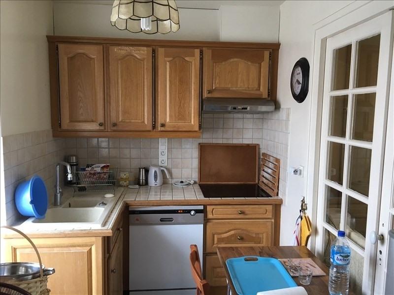 Vente maison / villa Poitiers 219500€ -  3