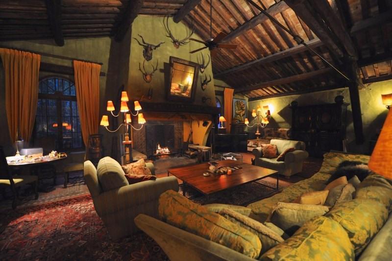 Venta de prestigio  casa Le canton de fayence 1470000€ - Fotografía 17