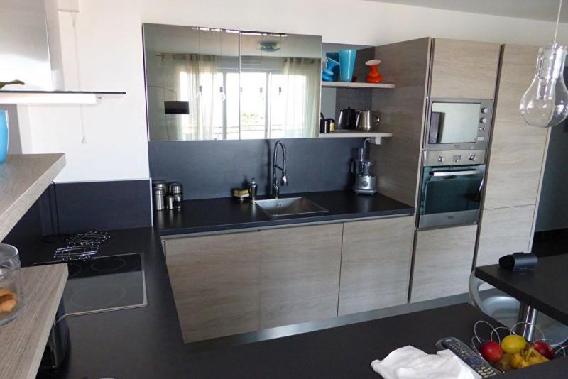 Venta  apartamento Bandol 495000€ - Fotografía 7