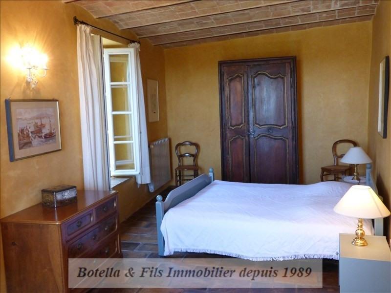 Deluxe sale house / villa Uzes 1195000€ - Picture 6