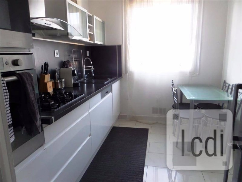 Vente appartement Bourg-saint-andéol 115 000€ - Photo 2