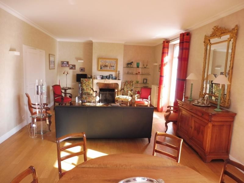 Vente maison / villa Cholet 382900€ - Photo 3