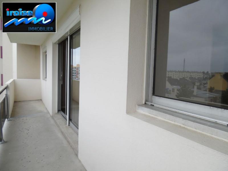Vente appartement Brest 86100€ - Photo 2