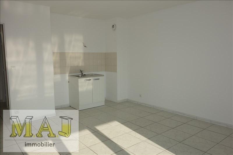 Vente appartement Noisy le grand 119000€ - Photo 2