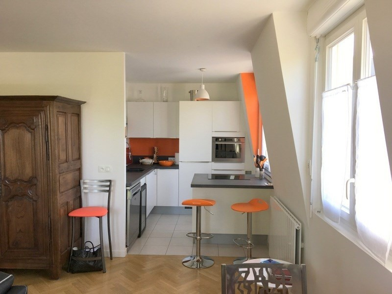 Vente appartement Le port marly 472000€ - Photo 4