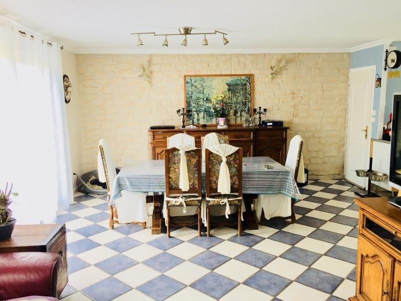 Produit d'investissement maison / villa Pont a vendin 229000€ - Photo 3