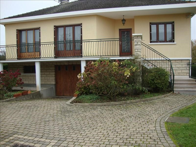 Vente maison / villa Bouray sur juine 350000€ - Photo 1