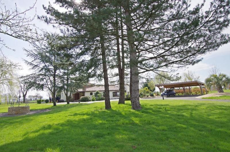 Sale house / villa Loublande 335000€ - Picture 2