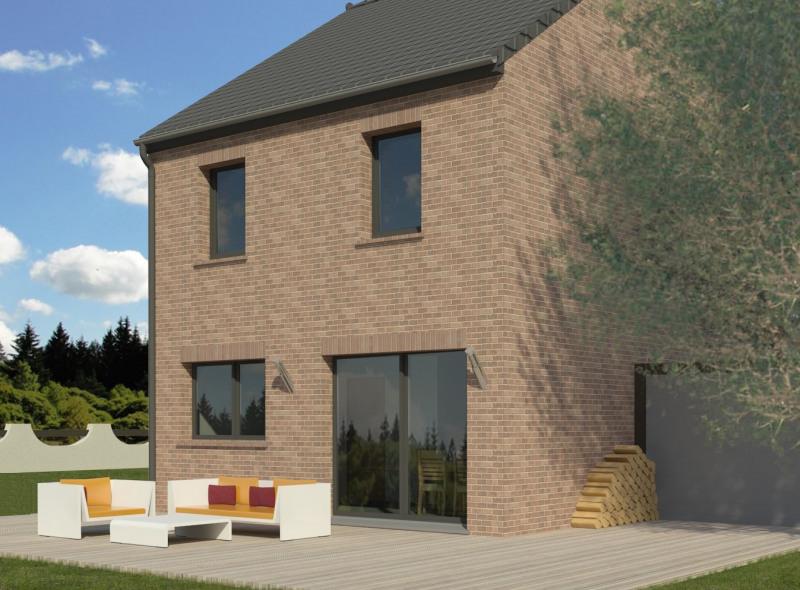 Maison  4 pièces + Terrain 201 m² Taverny par Maison Familiale Pierrelaye