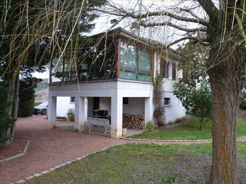 Vente maison / villa Montverdun 198000€ - Photo 1
