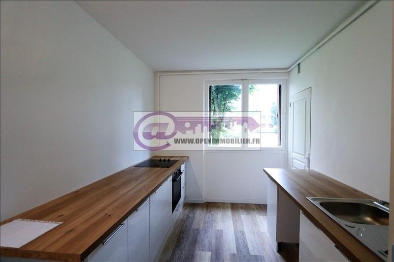 Vente appartement Epinay sur seine 189000€ - Photo 4