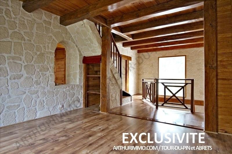 Sale house / villa La tour du pin 199000€ - Picture 6