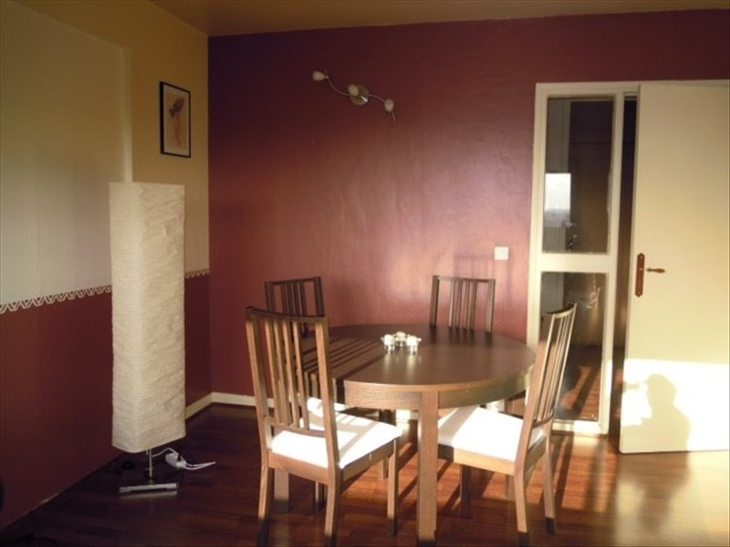 Vente appartement St leu la foret 169 000€ - Photo 3