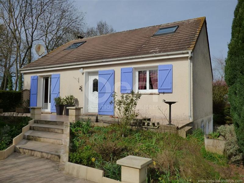 Maison Les Andelys 5 pièce (s) 85 m²