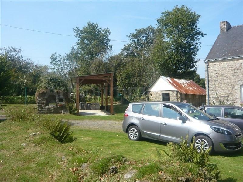 Vente maison / villa Brandivy 143775€ - Photo 4
