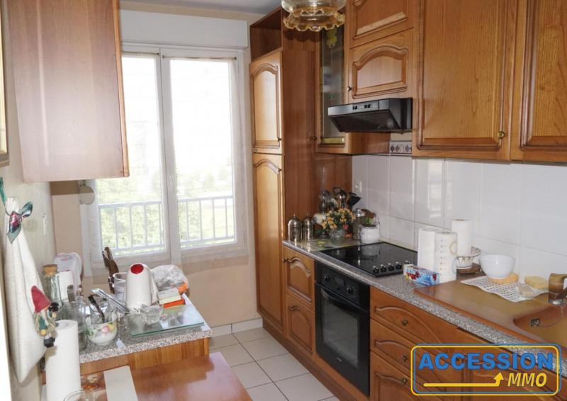 Vente appartement Dijon 169000€ - Photo 3