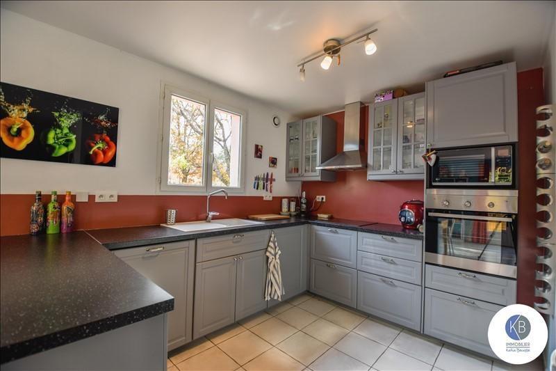Vente maison / villa Pourrieres 374000€ - Photo 2