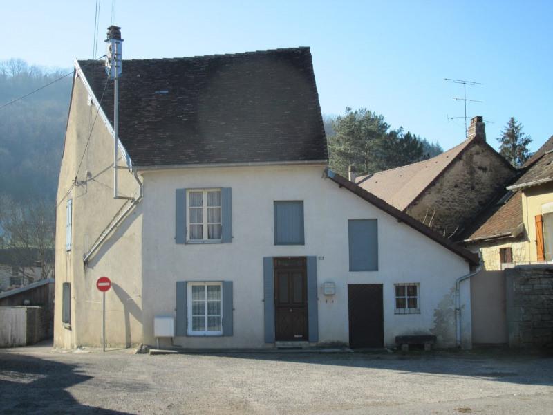 Vente maison / villa Macornay 79000€ - Photo 1