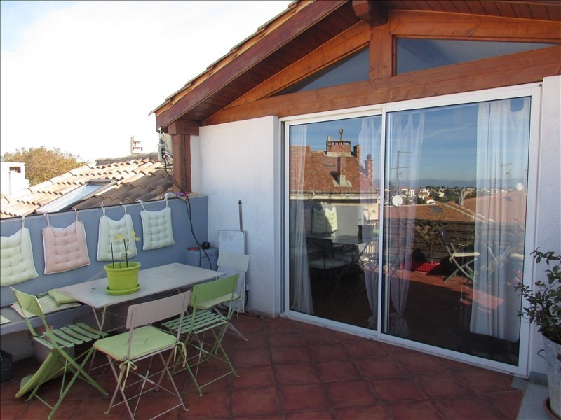 Sale apartment Beziers 160 000€ - Picture 1