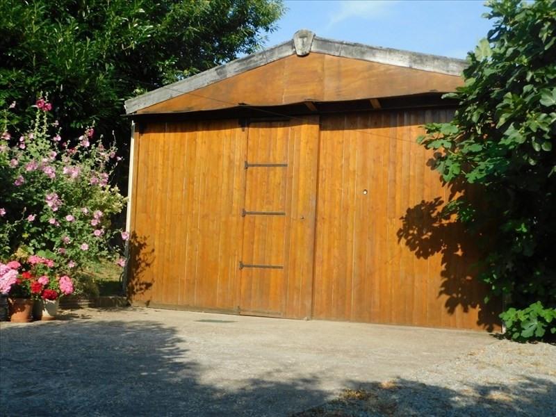 Vente maison / villa Fleurigne 199680€ - Photo 3