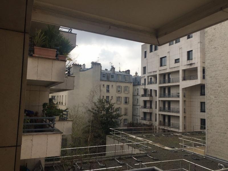Location appartement Levallois perret 1427€ CC - Photo 6