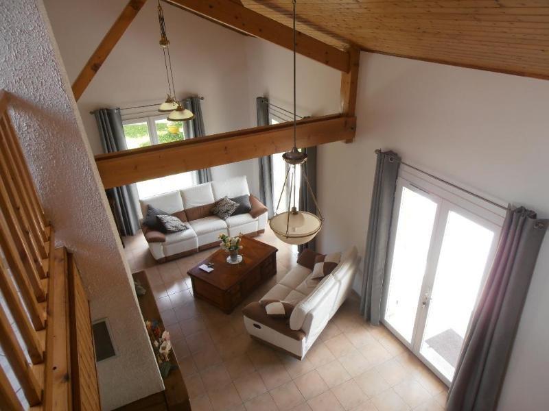 Vente maison / villa Montreal la cluse 322000€ - Photo 6