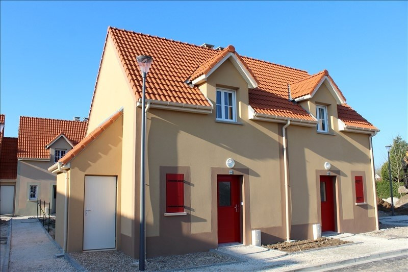 Vente maison / villa Fort mahon plage 148000€ - Photo 1