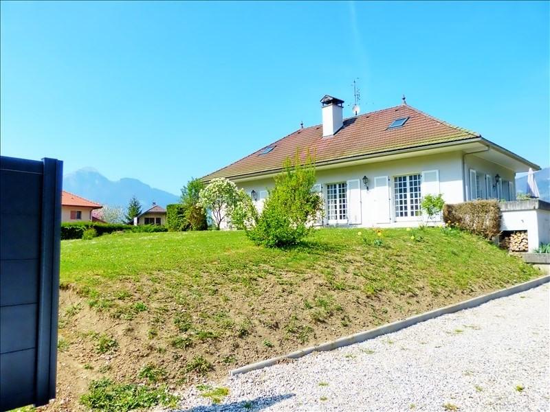 Vente maison / villa Marnaz 400000€ - Photo 1