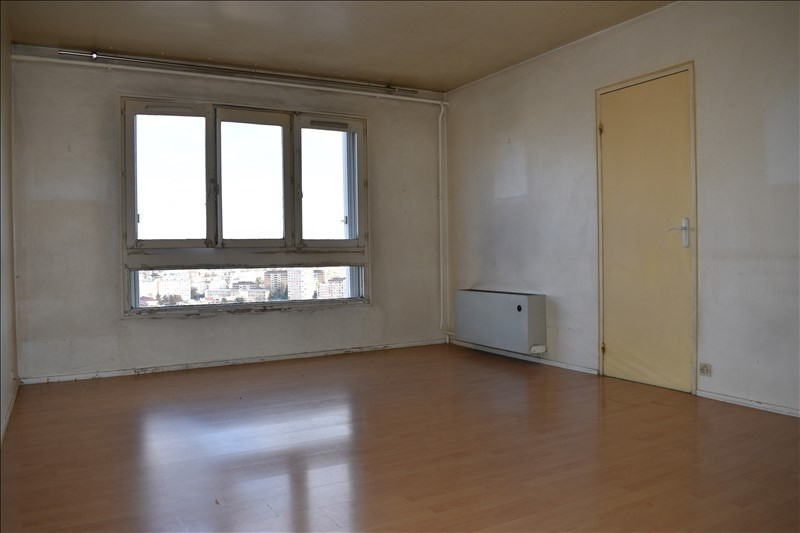 Vente appartement Bagnolet 261 000€ - Photo 1