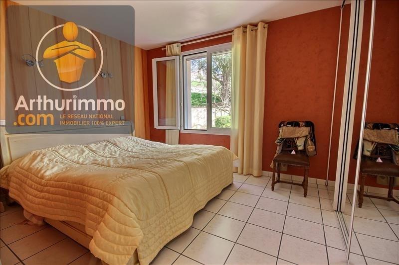 Vente de prestige maison / villa St bonnet les oules 589000€ - Photo 7