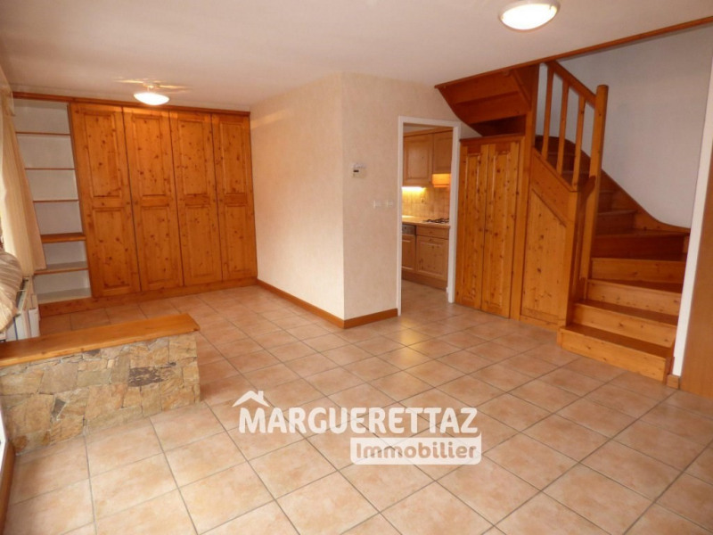 Sale apartment Cluses 127000€ - Picture 2