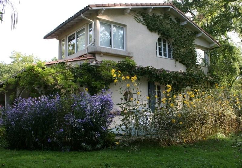 Sale house / villa Langon 380000€ - Picture 3