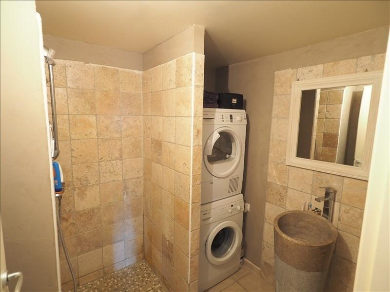 Sale apartment Volx 144000€ - Picture 7