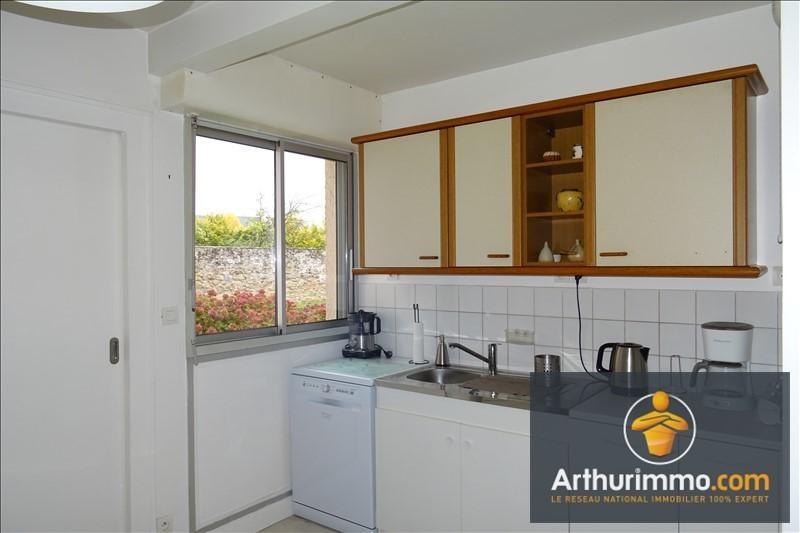 Sale apartment St brieuc 97980€ - Picture 4
