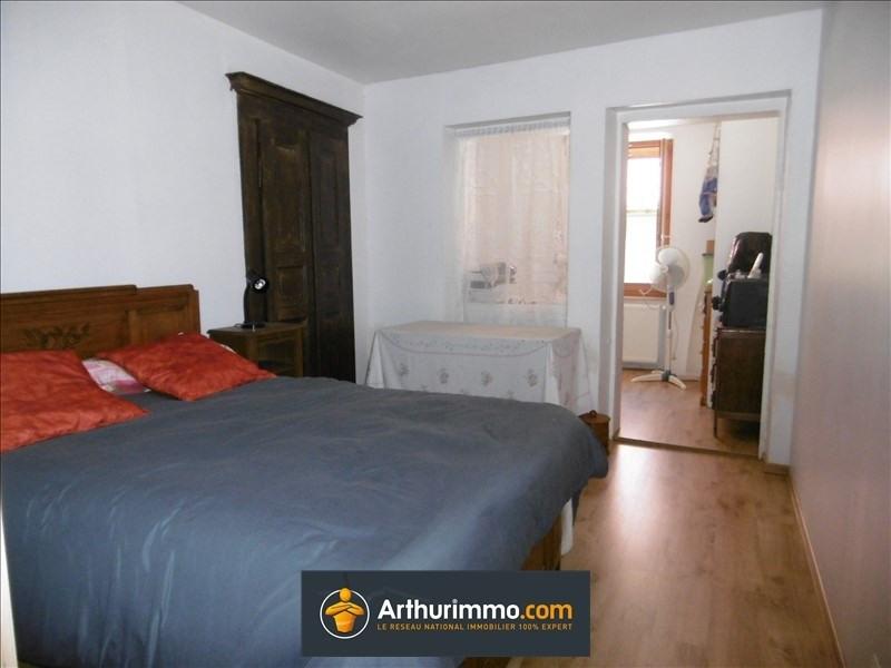 Sale house / villa Yenne 183000€ - Picture 7