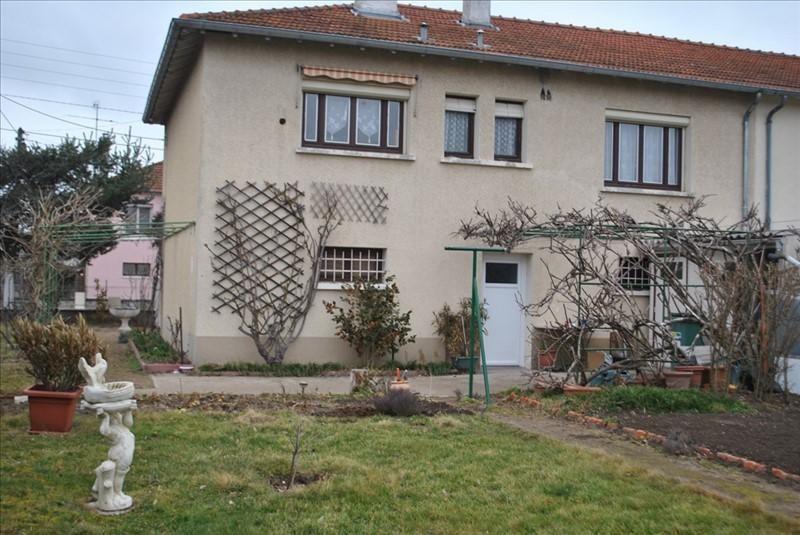 Venta  casa Mably 121000€ - Fotografía 1