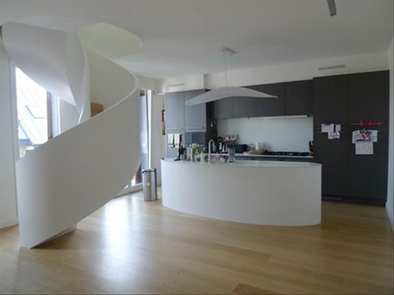 Location appartement Boulogne 4000€ CC - Photo 2