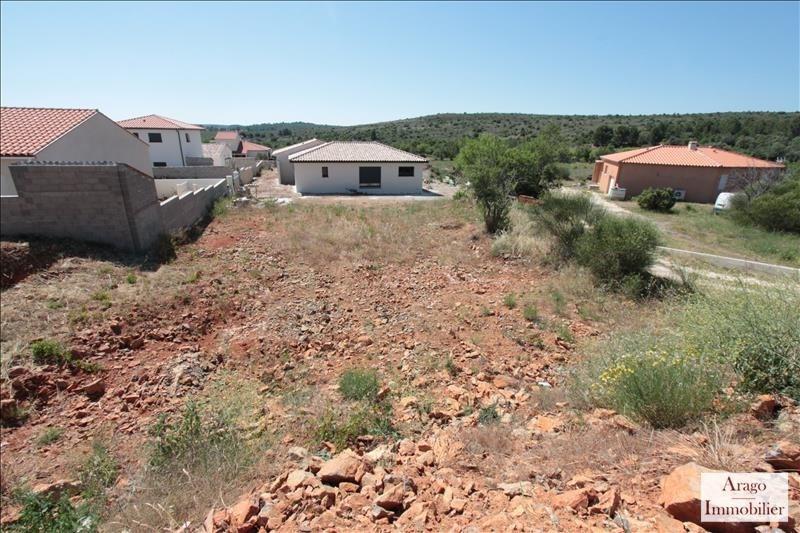 Vente terrain Opoul perillos 99700€ - Photo 3
