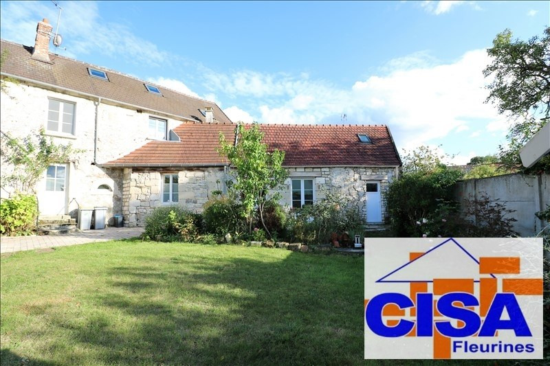 Sale house / villa Senlis 315 000€ - Picture 1