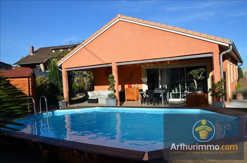Vente maison / villa Annonay 297000€ - Photo 5