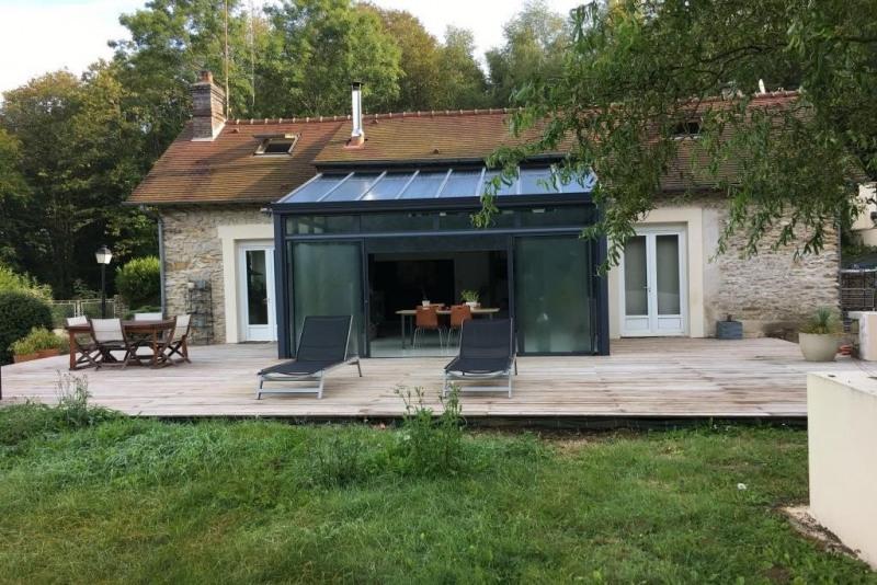 Sale house / villa St hilarion 397000€ - Picture 1