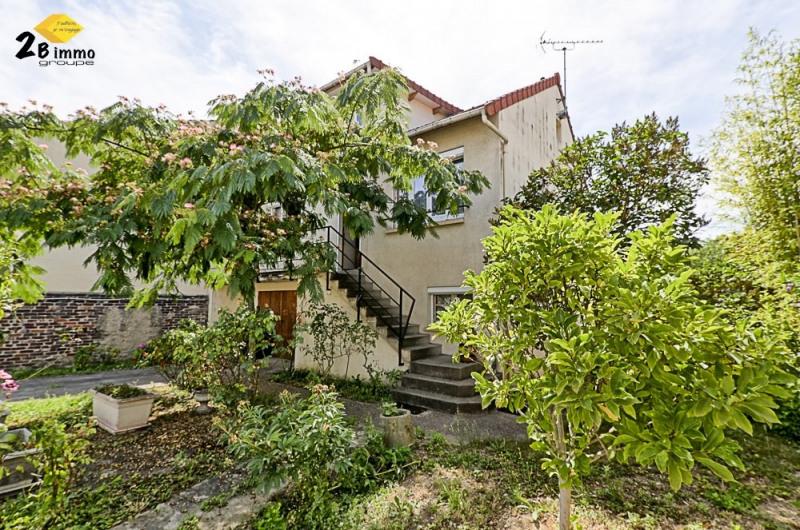 Vente maison / villa Choisy le roi 395000€ - Photo 1