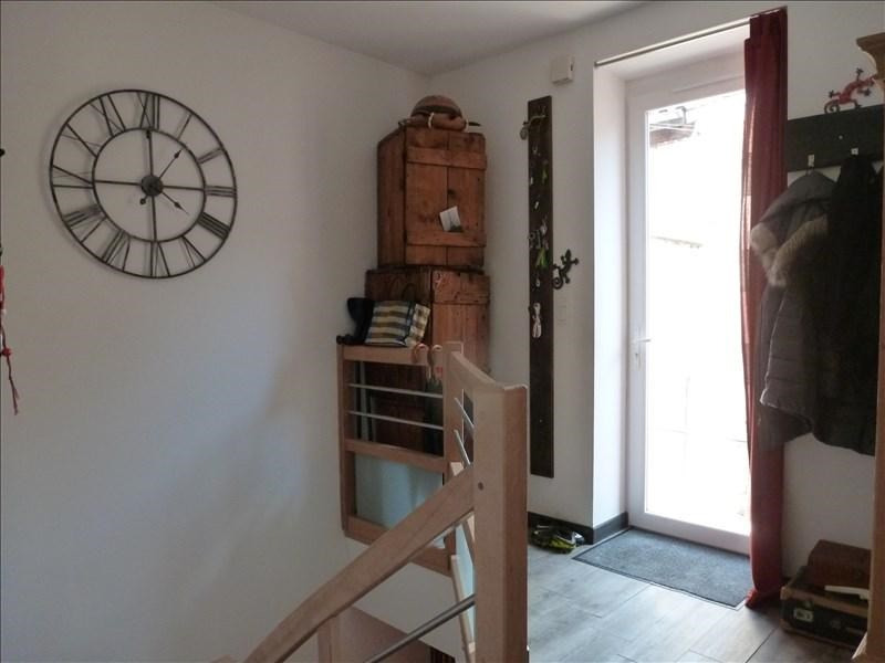 Vente maison / villa St alban les eaux 140 000€ - Photo 5